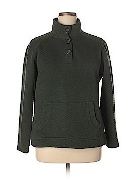 Avalanche Sweatshirt Size XXL