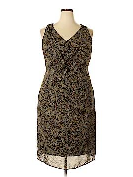 Scarlett Casual Dress Size 18 (Plus)