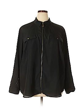Michael Lauren Long Sleeve Blouse Size 3X (Plus)