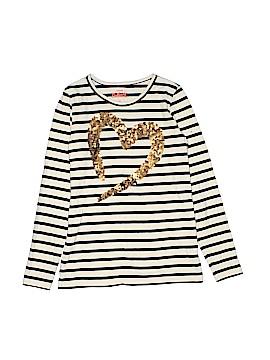 Crewcuts Long Sleeve T-Shirt Size 14