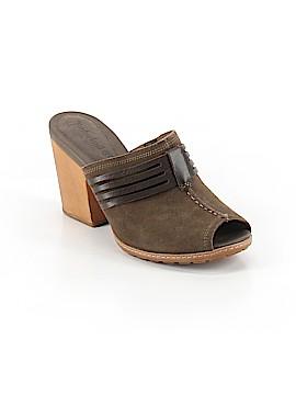 Timberland Mule/Clog Size 9