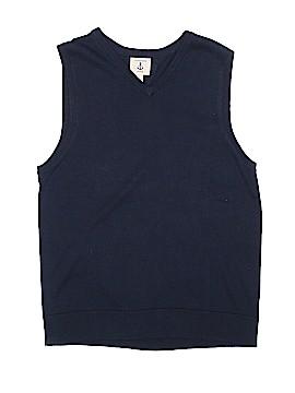 Lands' End Sweater Vest Size 14 - 16
