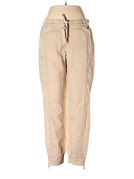White House Black Market Cargo Pants Size 6