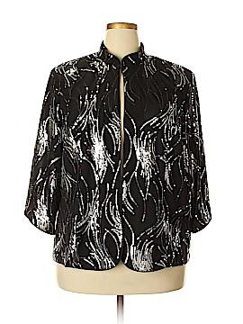 Alex Evenings Jacket Size 3X (Plus)