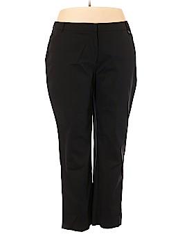 Jones New York Collection Dress Pants Size 20 (Plus)