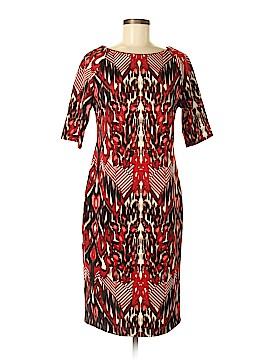 CHRIS McLaughlin Casual Dress Size 10