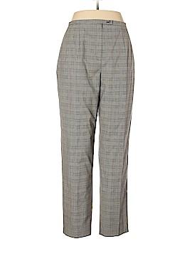 Andrea Viccaro Wool Pants Size 16