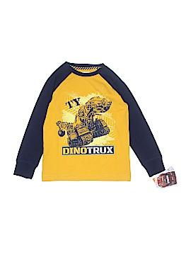 Gymboree Long Sleeve T-Shirt Size 5