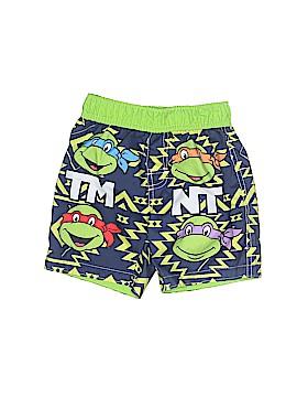 Nickelodeon Board Shorts Size 4T