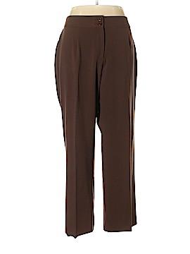 Haggar Dress Pants Size 16