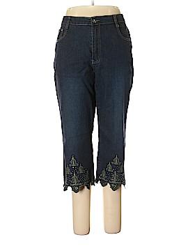 Jeanbay Jeans Jeans Size 16