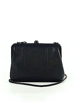 Reed Krakoff Leather Shoulder Bag One Size