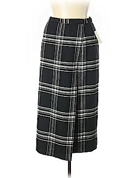 Lizsport Wool Skirt Size 16 (Petite)