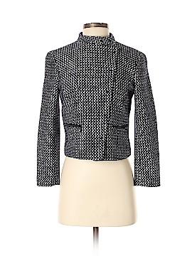 Ann Taylor Faux Fur Vest Size 2