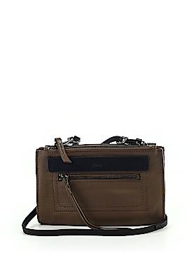 Kooba Leather Crossbody Bag One Size