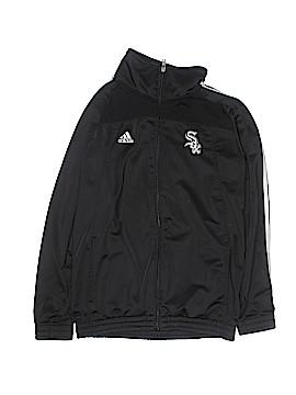 Adidas Jacket Size 10 - 12