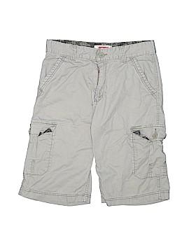 Levi's Cargo Shorts Size 16