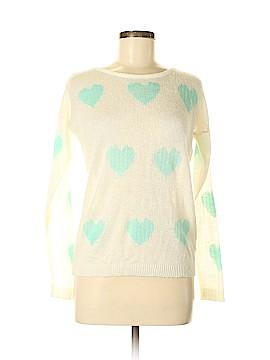 Alya Pullover Sweater Size M