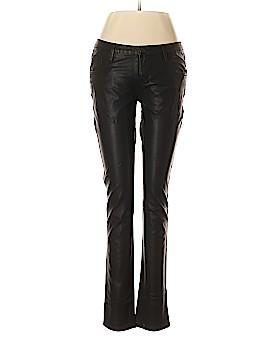 Dollhouse Faux Leather Pants Size 7