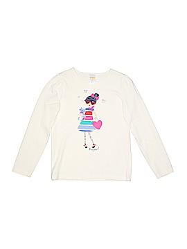 Gymboree Outlet Long Sleeve T-Shirt Size 10