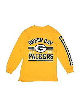 Team Apparel Long Sleeve T-Shirt Size 8