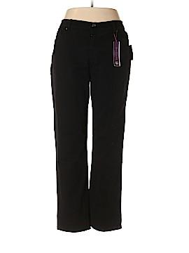 Gloria Vanderbilt Jeans Size 16 SHORT