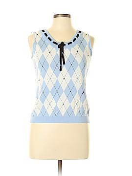 Joseph A. Sweater Vest Size XL
