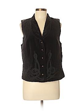 Lauren Jeans Co. Vest Size XL