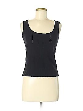 RENA LANGE Sleeveless Top Size M