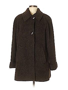 Katherine Kelly Collection Coat Size 8