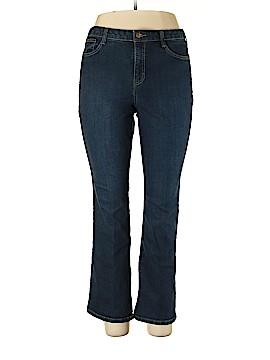Gloria Vanderbilt Jeans Size 14