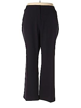 Worthington Dress Pants Size 28 (Plus)