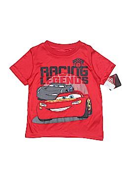 Disney's Cars Short Sleeve T-Shirt Size 6