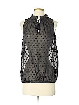 7th Avenue Design Studio New York & Company Sleeveless Blouse Size S