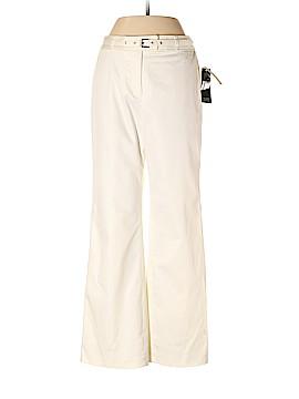 Valerie Stevens Dress Pants Size 2 (Petite)