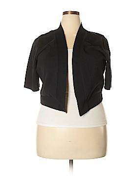 DressBarn Cardigan Size 2X (Plus)