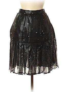 Fendi Silk Skirt Size 40 (IT)
