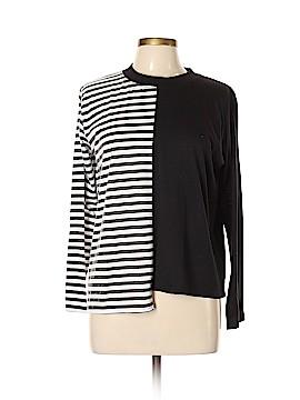 Daisy Street Long Sleeve T-Shirt Size L