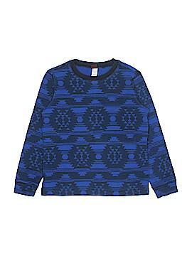 Tea Long Sleeve T-Shirt Size 8 - 10
