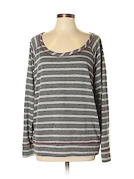 Maurices Sweatshirt Size XL