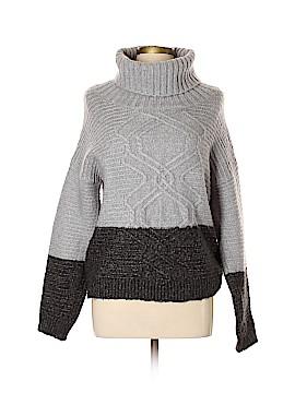 Cut25 by Yigal Azrouël Turtleneck Sweater Size L