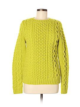 Joseph Wool Pullover Sweater Size M