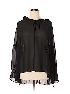 Farrow Long Sleeve Blouse Size L