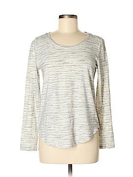 Ann Taylor LOFT Long Sleeve T-Shirt Size M