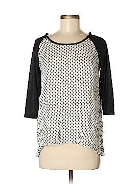 Puella 3/4 Sleeve Blouse Size S