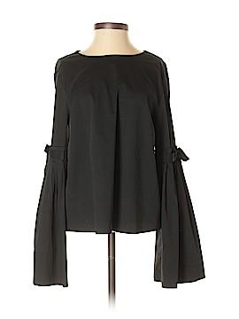 Catherine Malandrino Long Sleeve Blouse Size XS