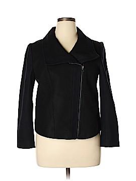 Ann Taylor Wool Coat Size 14