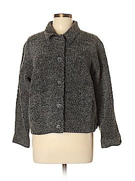 J.jill Wool Cardigan Size XL