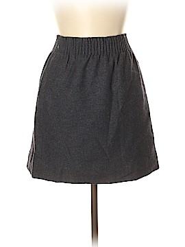 J. Crew Wool Skirt Size 12