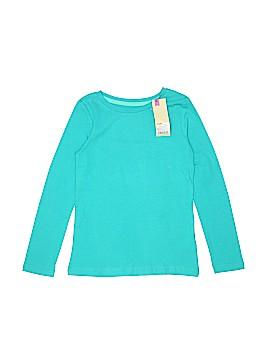 Cherokee Long Sleeve T-Shirt Size 6 - 6X